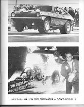 Don Nicholson and Don Garlits