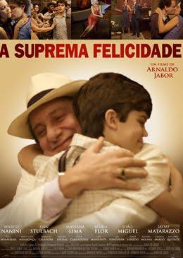 Baixar Filme A Suprema Felicidade   Nacional Download