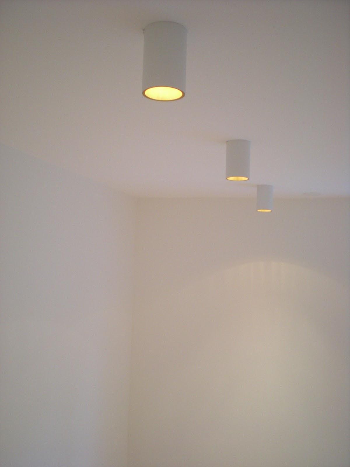 Bb19 renovering: el: brytare/dimmers, uttag, belysning (nästan) på ...