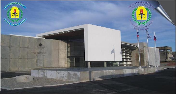 CENTRO DE FORMACION Y CAPACITACION PARA EL PERSONAL SUBALTERNO