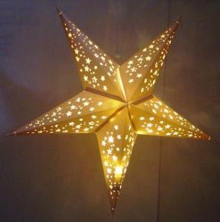 Glass Votive Wedding Candles Paper Bag Lanterns More New Hanging Star