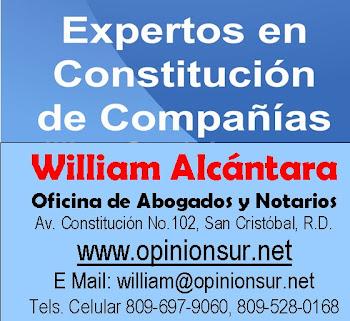 Constitución de Compañia