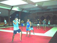 Thai Boxing 1