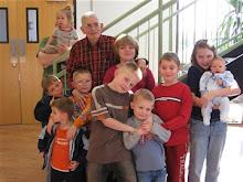 Great Grandkids