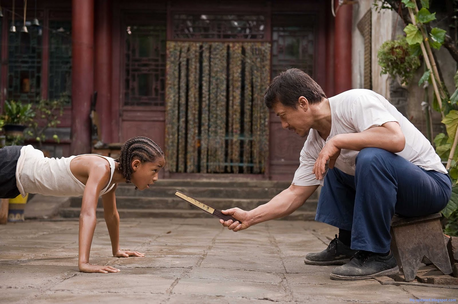 Karate Kid Two Full Movie