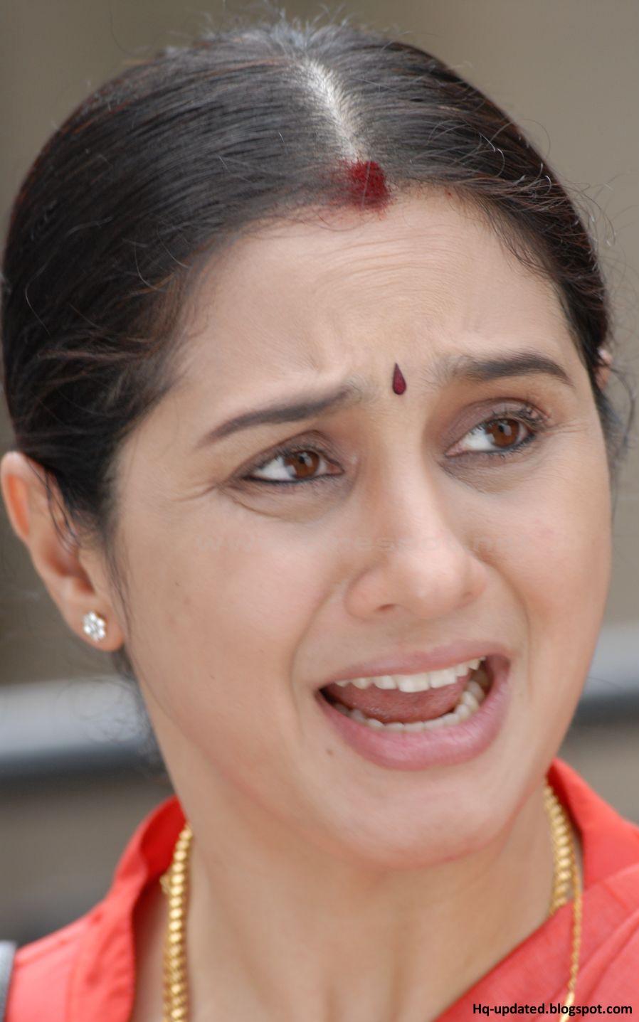 Actress Devayani in Mallu Saree Hot Pics and Stills