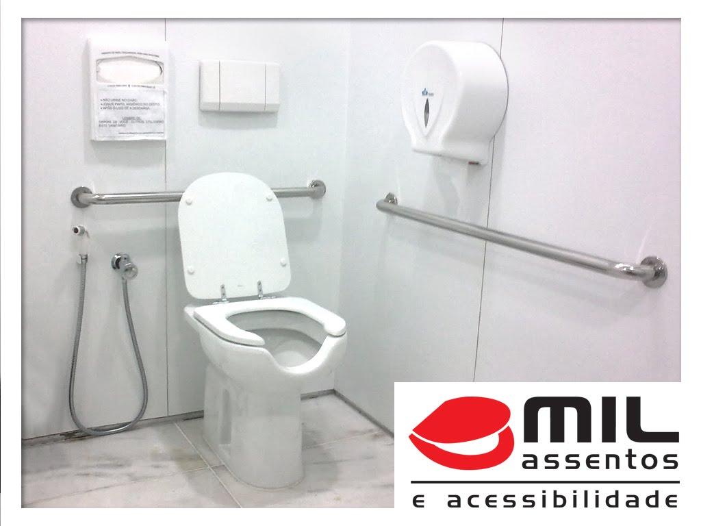 MIL ASSENTOS E BARRA DE APOIO SÃO SINONIMOS! Confira ligue 11 3032  #BB1017 1024x768 Altura Bancada Banheiro Deficiente