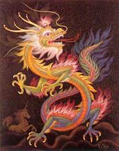 Mitología Oriental