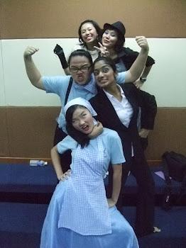 Singing partnerS!C=