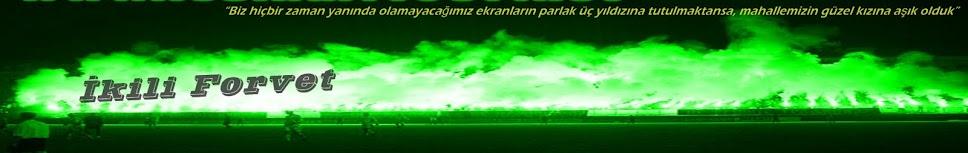 Biz Bursasporluyuz..