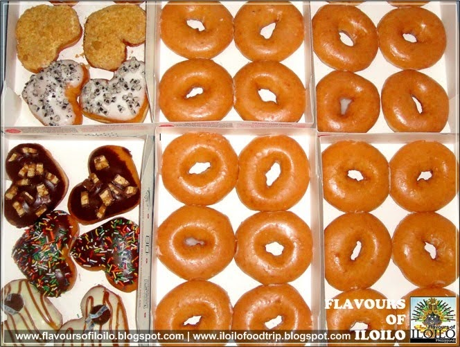 krispy kreme gonuts donuts Types of krispy kreme doughnuts include the original ring glazed, reeses peanut butter, salted caramel, chocolate sprinkles and the cookie crunch doughnut.
