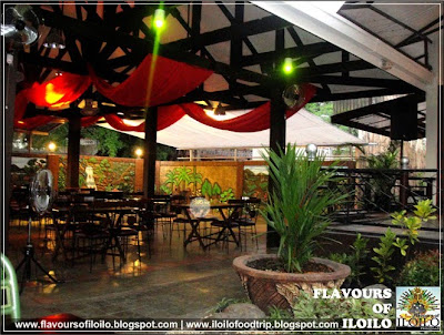 Carlitos Restaurant And T Grillhaus Jaro District S Newest