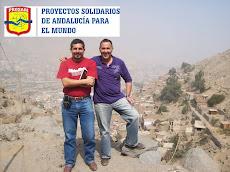 ONG PROSAM - ESPAÑA