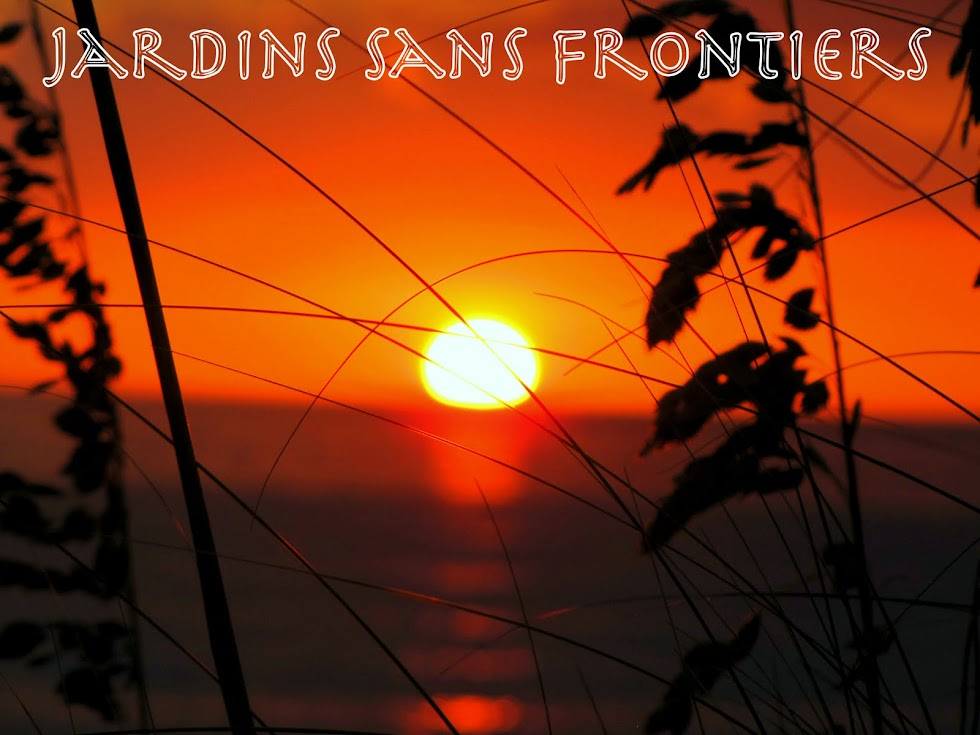 Jardins sans Frontiers