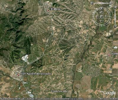 Las mentiras de barajas 14 oct 2009 for Rea comunidad de madrid