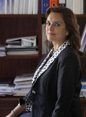 Isabel Maestre