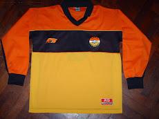 Casaca 2003/05
