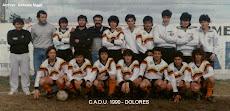 C.A.D.U. 1990