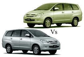 Diesel vs bensin forurensing