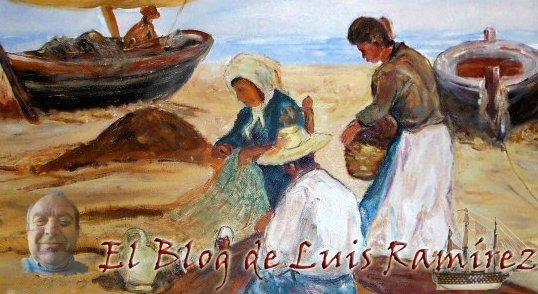 El blog de luis Ramirez