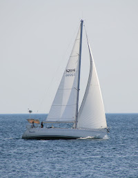 Remedios Under Sail