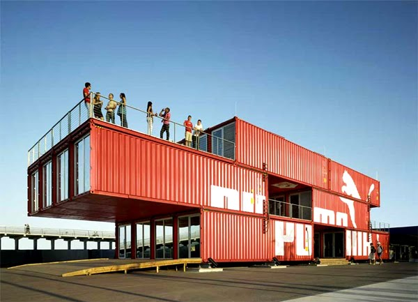 Lot-Ek Container Homes - Puma City (image hosted by http://wanderlustdesign.ca)