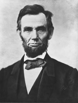 Abraham Lincoln - www.jurukunci.net