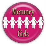 SORTEIO NO BLOG DAS MEMORYGIRLS!!!!