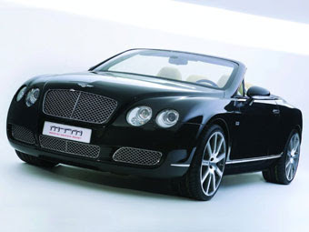 MTM Bentley Continental