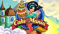 3 часть серии игр cake mania скачать бесплатно