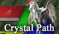 crystall path скачать бесплатно