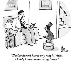 D'Amico and Blog » Cartoon about accountants