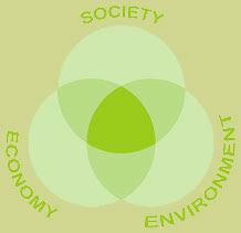 Sustainable Economy Design