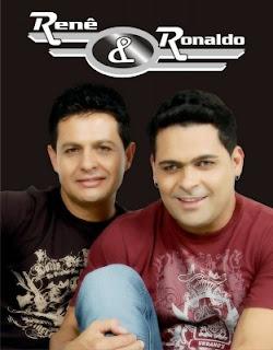 Baixar CD  Renê & Ronaldo   Você (2010) MUSICA NOVA