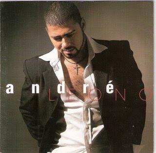 Baixar CD  André Leono   A conquista (2002)