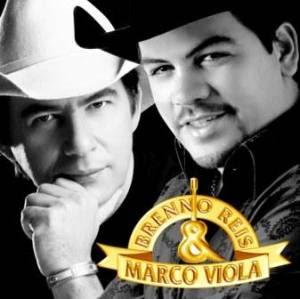 Breno Reis & Marco Viola - Amor de ficção