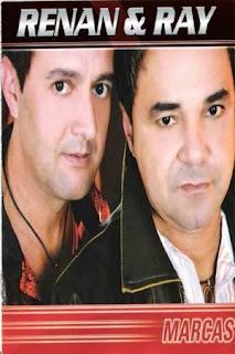 Baixar CD Capa Renan e Ray Ao Vivo (2009) **CD SENSACIONAL**