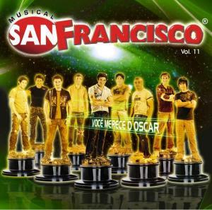 Baixar CD Capa Musical San Francisco   Ao Vivo (2009)