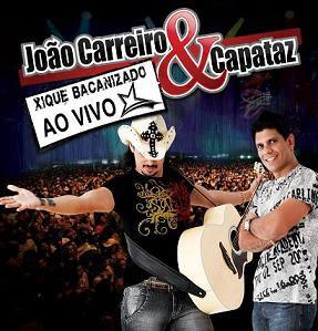 Baixar CD Capa João Carreiro & Capataz   Pra Cabá (2010) MÚSICA NOVA
