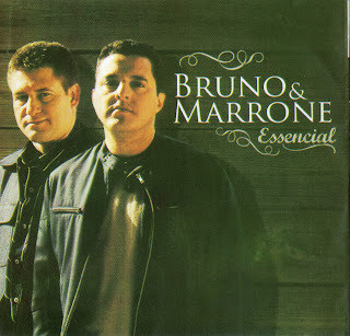 Baixar CD Bruno+%26+Marrone Bruno & Marrone   Essencial (2010)