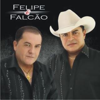 Baixar CD Capa Felipe e Falcão   Ao Vivo (2010)