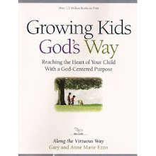 Growing Kids God's Way