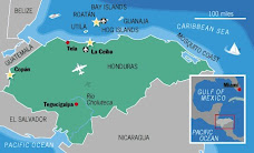 RUINAS DE COPÁN- HONDURAS