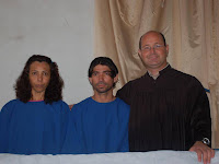 Elis Regina, Albari e Pr. Mário