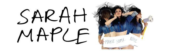 Sarah Maple