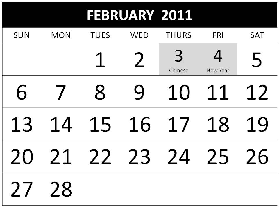bank holidays 2011. 2011 yearly calendar,ank