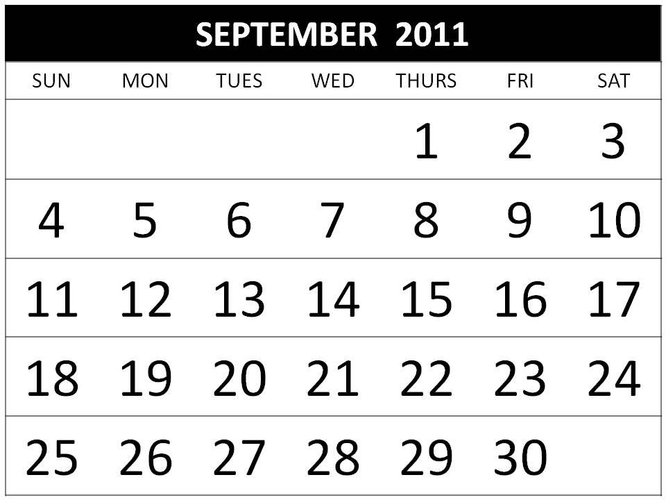 june 2011 calendar canada. Datecute cartoon calendar for