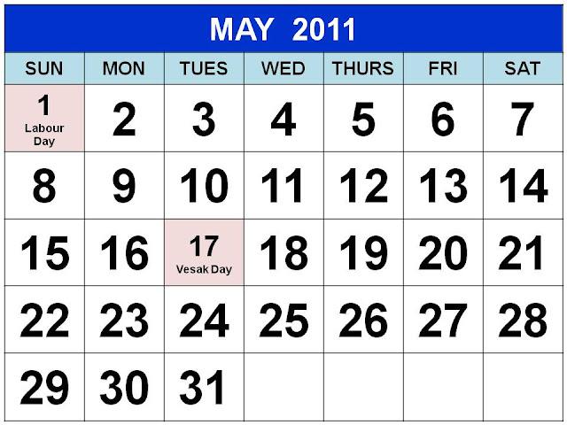 2011 calendar may june. Calendar+2011+may+and+june