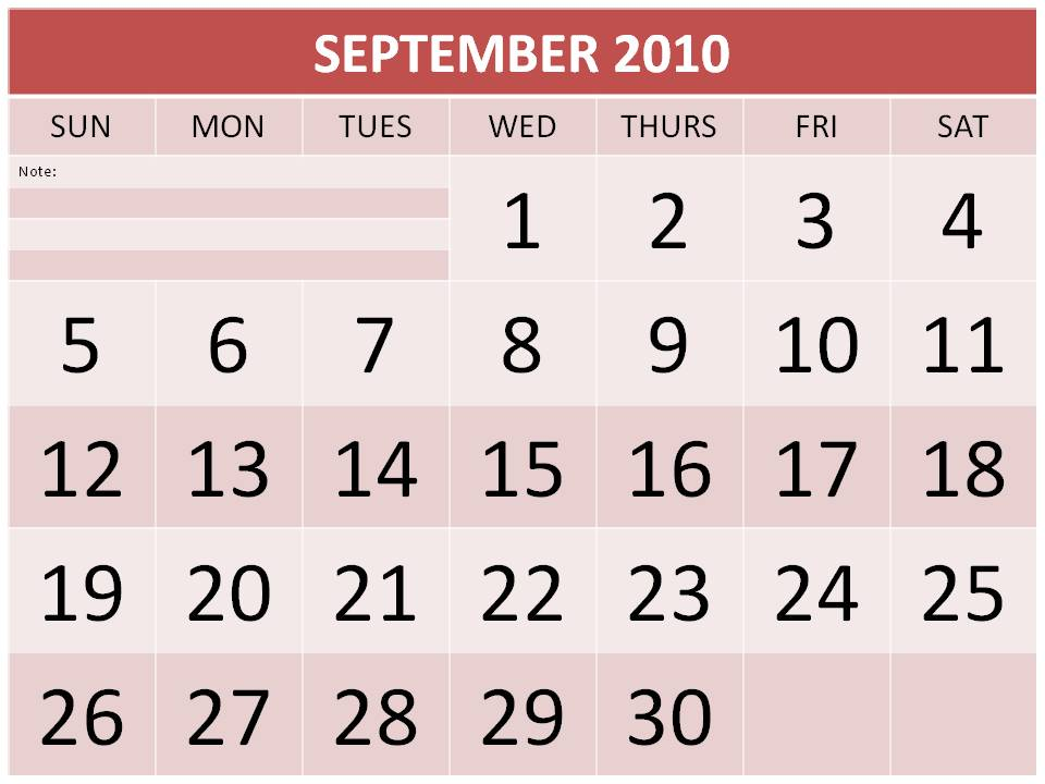 Free printable 2008 calendar template - team anderson marketing