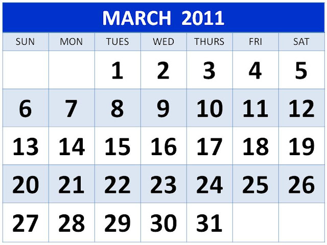 monthly calendar template word. calendar template 2011